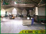 Le film de Linyi a fait face au faisceau 18mm de peuplier de contre-plaqué pour la construction en béton