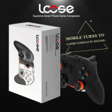 Vr 전화 PC 게임을%s Bluetooth 조이스틱 Gamepad