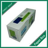 Fabricante ondulado Recyclable da caixa do cartão