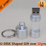 De opmerkelijke Giften van de Bevordering van het Kristal om Fles Lichtgevende USB (yt-3270-08)
