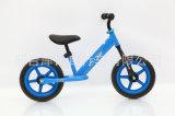 Bicyclette en plastique de 2017 enfants de modèle neuf la mini badine le vélo d'équilibre