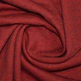 380gsm de banda de tejido de hilo teñido de interbloqueo