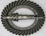 Pinhão da engrenagem de coroa de Mc804124 Mc804120 para as peças do caminhão de Mitsubishi Fuso