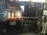 Automatischer vier Kammer-Haustier-Flaschen-Schlag-formenmaschine