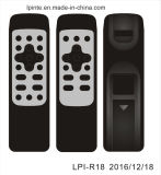 Audio-Fernbedienung mit 18 Tasten STB TV DVD (LPI-R18)
