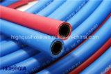 Tubo flessibile gemellare di gomma flessibile della saldatura di En559 Industria