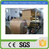 SGS Aprobado de alta calidad del tubo de saco de la válvula que forma la máquina