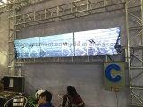 Stadiums-Beleuchtung-Entwurfs-heißer Verkauf, der Rotationsbildschirm (YZ-P340, anhebt)