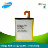 Factory OEM Full Capacity China Phone Battery pour Sony Xperia Z3