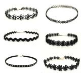 新しいデザイン女性の宝石類の方法ネックレス党ネックレス