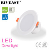 3W 2.5 pulgada LED Downlight con Ce&RoHS