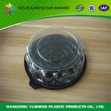Contenitore di plastica libero della cupola della torta del forno