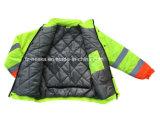 안전 날씨 방수 사려깊은 작업복 안녕 힘 재킷