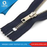 Fancy Metal Zipper pour femme