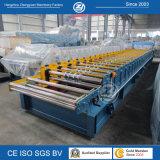 Baumaterial-Walzwerke, die Blatt-Formungs-Maschinen-Ecuador-Markt Roofing sind