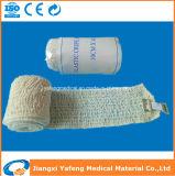 Vendedora de crepe de algodão de alta qualidade médica com certificados Ce e ISO