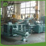 Máquina de embalagem da prensa da sucata Ye81-120