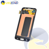 OEM LCD для оригинала Samsung S6 LCD, индикации LCD для экрана Samsung S6 LCD