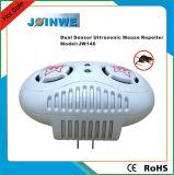 Rifornimento della fabbrica Dual Sensor ultrasonico mouse Chaser mouse repellente mouse repellente
