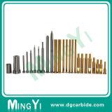 Speld van de Pen van het Roestvrij staal Oxygened van de precisie DIN de Zwarte