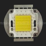 30W fuente de luz del LED del colector, 30W COB LED, 10W a 200W LED, 2800-20000k
