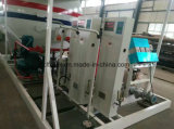 1-300 Kilogramm des Typ-LPG-elektrischer manueller Typ Zylinder-Plomben-Schuppen