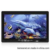 15m普及した水中釣ビデオ・カメラの魚のファインダー
