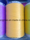 filato giallo di 600d FDY pp per le tessiture