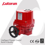 Wenzhou Fabricant Shutoff Explosion Proof Type Motorized Actuator