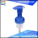 33/410 di pompa bianca della schiuma plastica di alta qualità dei pp per il pulitore