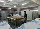 Moderne Art Tatami ledernes Bett für Wohnzimmer-Möbel Fb2102