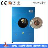 Máquina usada marina de pequeña capacidad de los secadores 10/15/30/50 kilogramo