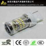 phare automatique de lampe de regain de la lumière DEL de véhicule de 12V 48W DEL avec le faisceau léger de Xbd de CREE du plot T20