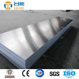 Placa laminada a alta temperatura do alumínio da liga Mic-6 5054 H32
