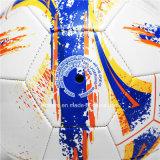 新しい機械縫うサイズ5の方法のフットボールOEM