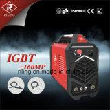 Intelligenter Schweißer des Inverter-IGBT (IGBT-120MP/140MP/160MP)
