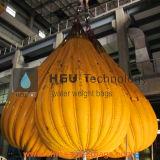 25t de testende Zak van de Ballast van het Gewicht Water Gevulde voor Kraan