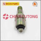 Valvola del magnete dell'elettrovalvola a solenoide della pompa dell'iniettore della Pompa-Bosch della VE 12V/24V
