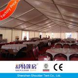 Im Freien Aluminiumrahmen-grosses Zelt für Parteien und Ausstellung