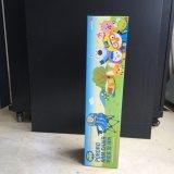 De beste GolfDoos van de Prijs E Fluit voor Wholesales