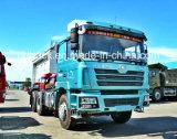 Testa del trattore del camion 380HP/420HP di SHACMAN