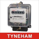 Medidor de energía mecánica de la serie monofásico DD862
