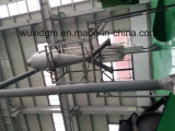 Granuladores resistentes del estándar europeo para machacar los tubos