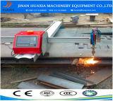 Máquina de estaca portátil da flama do plasma do CNC da venda por atacado quente de China