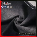 Tessuto del tessuto 200GSM Jean del denim lavorato a maglia piquè poco costoso