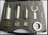 Spina della Germania di BACCANO preciso VDE0620 e calibro di zoccolo standard