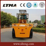 Forklift máximo de Ltma Forklift Diesel de 20 toneladas para a venda