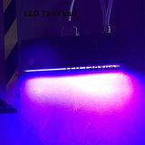 Intensité à l'irradiation par LED UV Solutions de traitement d'encre 395nm