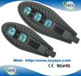 Migliore prezzo di fabbrica di vendita di Yaye 18 USD91.5/PC per illuminazione stradale dell'indicatore luminoso di via della PANNOCCHIA 120With150W LED/della PANNOCCHIA 120W LED con Ce/RoHS