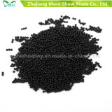 Crystal Soil Black Gel Gelée Ball Water Pearls Décoration de mariage